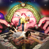 魔法の絵画展