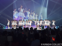 KANSAI COLLECTIONにNMB48