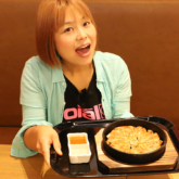 博多LABの鉄なべ餃子