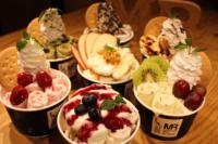 マンハッタンロールアイスクリーム LINKS UMEDA店