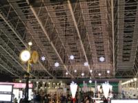 大阪ステーションシティ・イルミネーション