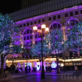 難波駅前広場