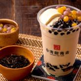 「台湾甜商店」台湾満足スムージー