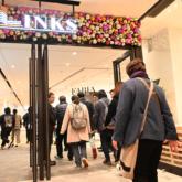 「LINKS UMEDA」がオープン