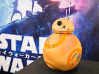 「BB-8」信楽焼