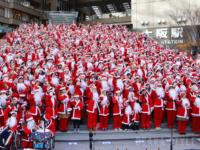 グランフロント大阪「Grand Santa Bells」