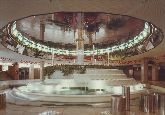 2代目泉の広場(1981年)