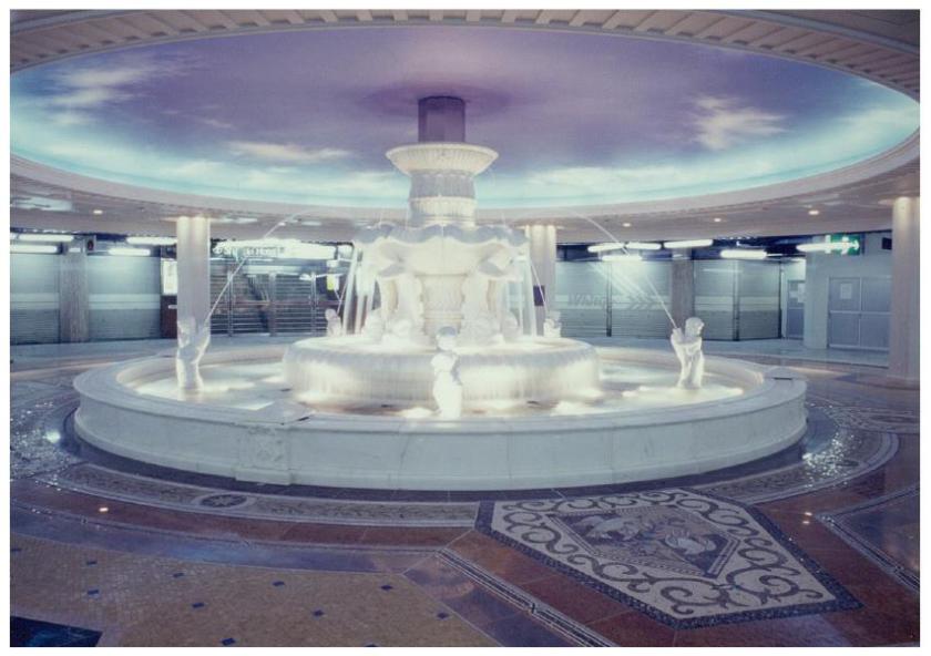 3代目泉の広場(2002年)