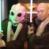「スター・ウォーズ/スカイウォーカーの夜明け」日本最速前夜祭上映