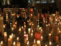 Candle Harmony(西梅田公園)