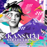 KANSAI COLLECTION 2020 SPRING & SUMMER