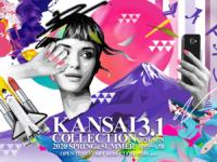 KANSAI COLLECTION 2020 SPRING & SUMMER