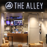 THE ALLEY (ティーストア)