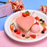 DK:ハートハートホットケーキ