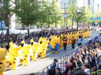 御堂筋オータムパーティー2019