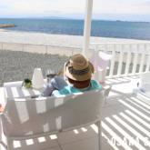 独立型ヴィラタイプで全室オーシャンビューの「アーバンキャンプホテル マーブルビーチ」