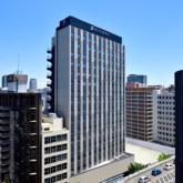 ホテル エルシエント大阪