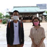 おとな旅あるき旅 夏の大阪50分SP