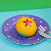 <PIXAR>ピクサー・ボール オリジナルパン