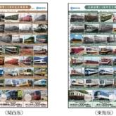 近鉄創業110周年記念乗車券