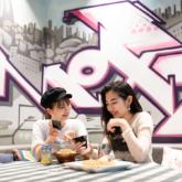 モクシー大阪本町で女子会や女子旅向け宿泊プラン