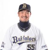 T-岡田選手(オリックス・バファローズ)