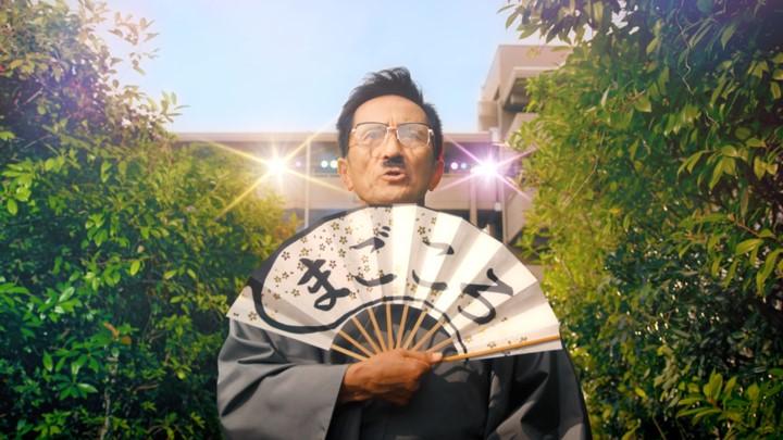 引越 の サカイ cm サカイCMに徳井優15年ぶり復活「仕事きっちり」