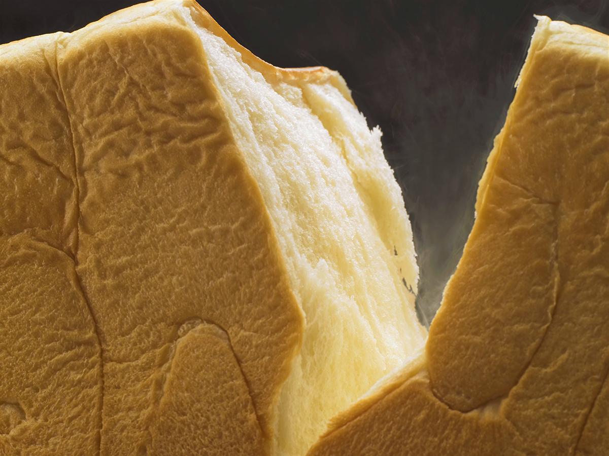 高匠 湯種食パン