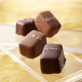 「ランズチョコレート」ソルトキャラメルアソートメント