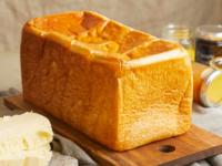 発酵バター高級食パン「やまびこ」