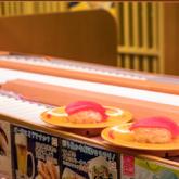 スシロー梅田茶屋町店