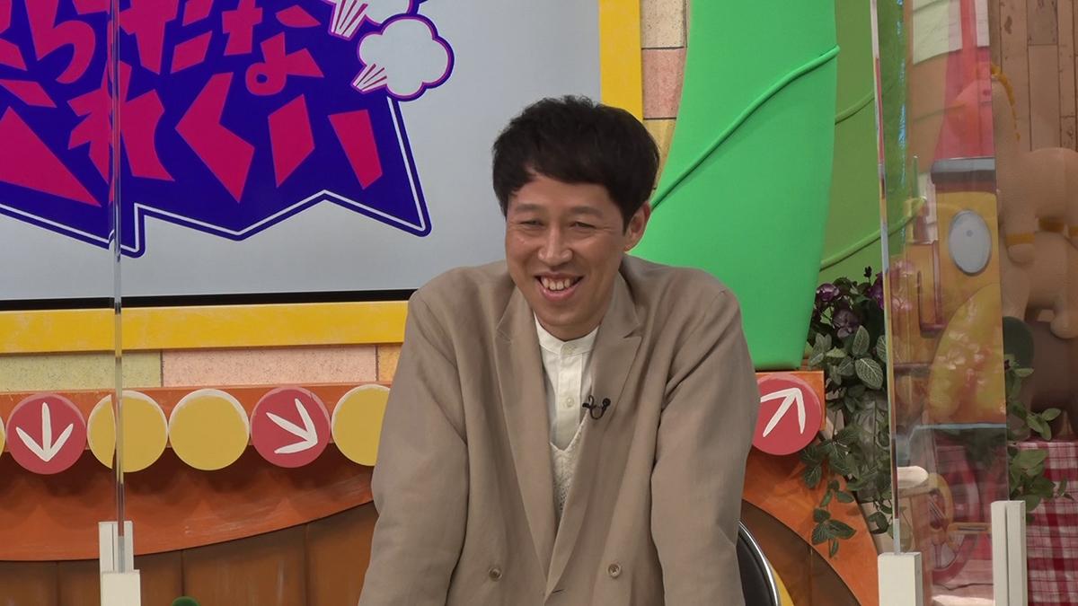 番組Mの小籔千豊さん