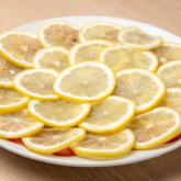 レモン牛たんカーペット