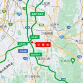 「(仮称)三井ショッピングパーク ららぽーと堺」の場所