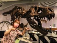 大阪で「ティラノサウルス展」開催