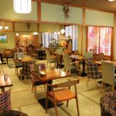 丹波のカフェ&レストラン かやぶきの森珈琲