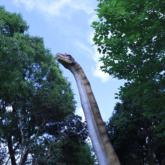 恐竜ロボット(アパトサウルス))