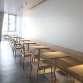 ブルーボトルコーヒー 梅田茶屋町カフェ