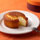 高級 発酵バターケーキ