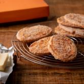 発酵バターパイ